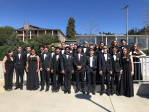 Awards | SRVHS Wolf-Tones
